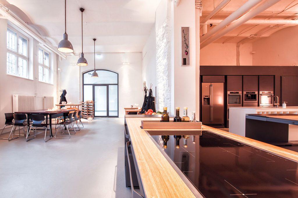Agile Kitchen Cookionista Scrum Workshop
